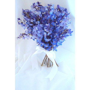 In bloom summer floral bouquet guide tanarievents for Flower arrangements with delphinium
