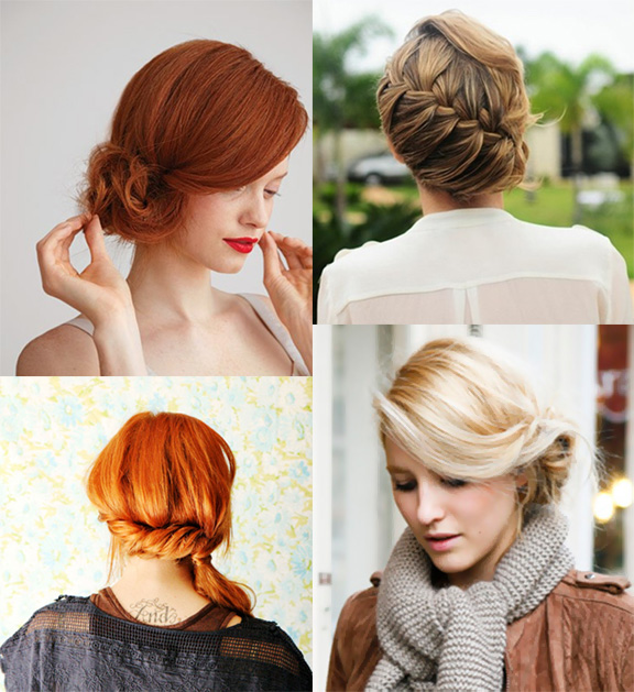 Wedding Hair Tutorial: Wedding Weather Extremes — Tips & Solutions!