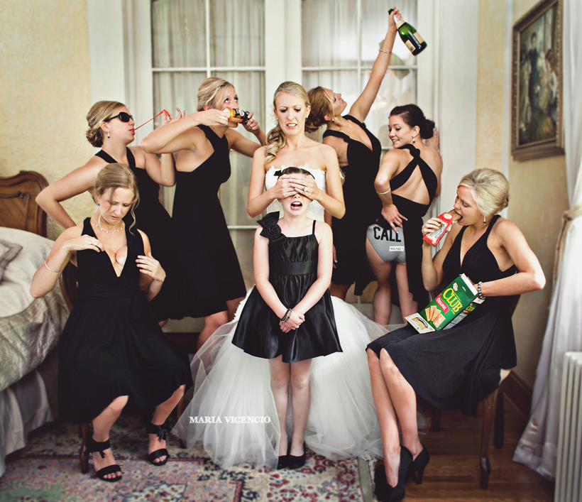 Wedding Etiquette Presents For Bridesmaids : The Brides?maidstanaRis Tips For Bride/Bridesmaid Etiquette ...