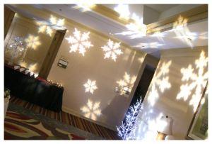snowflake-lighting-wedding-decor