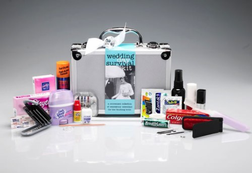 WeddingSurvivalKit