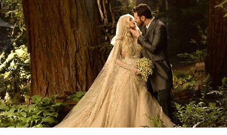 Wedding Trends Game Of Thrones Inspired Tanarievents