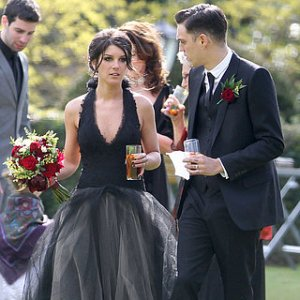 Shenae-Grimes-Wedding-Pictures