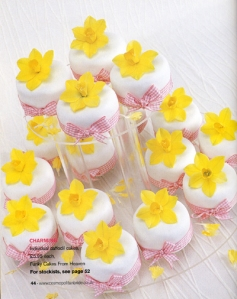 Daffodilsgroup