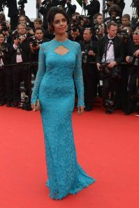 FRANCE-ENTERTAINMENT-CANNES-FILM-FESTIVAL
