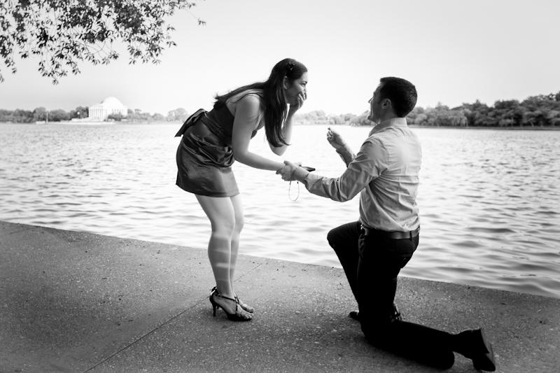 Beach Wedding Bridesmaid Proposal