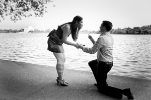 tidal-basin-dc-wedding-proposal-Kristi-Odom-Photography
