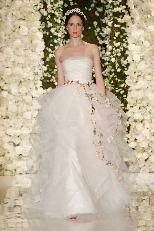 Bridal Gown Trends | tanaRievents